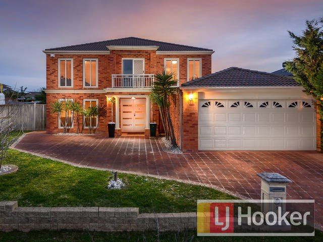 8 Derby Court, Cranbourne North, Vic 3977
