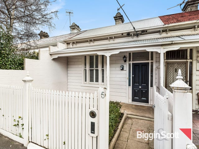 5 Margaret Street, South Yarra, Vic 3141