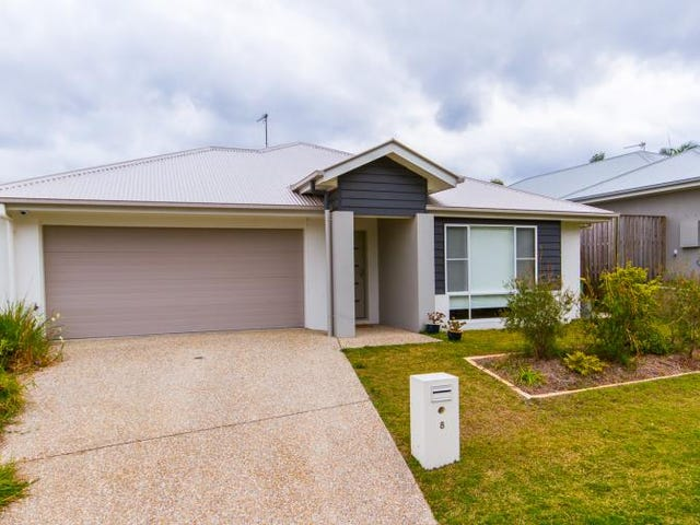 8 Major Mitchell Drive, Upper Coomera, Qld 4209