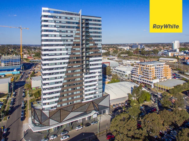 1202/1 Boys Avenue, Blacktown, NSW 2148