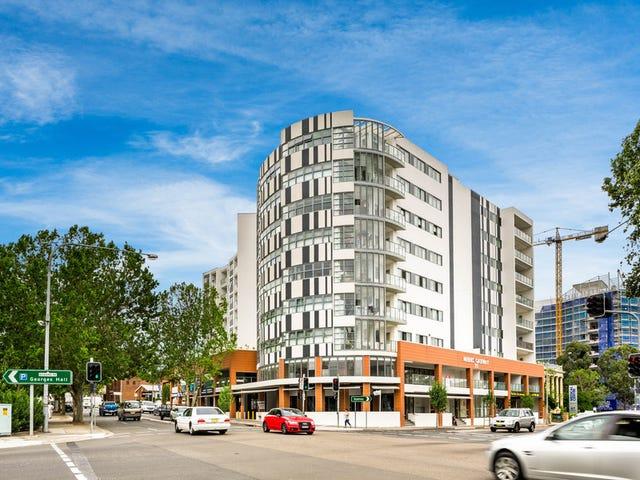 B402/75 Rickard Road, Bankstown, NSW 2200