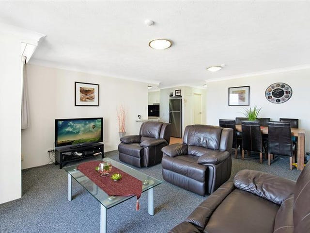 8G/50 Old Burleigh Road, Surfers Paradise, Qld 4217