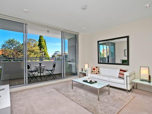 202/48 Yeo Street, Neutral Bay, NSW 2089