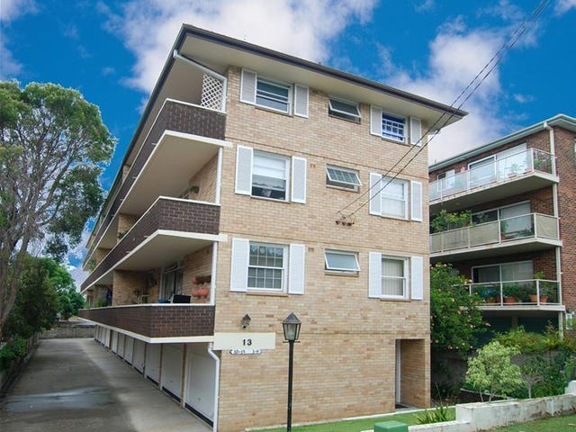 9/13 Westminster Avenue, Dee Why, NSW 2099