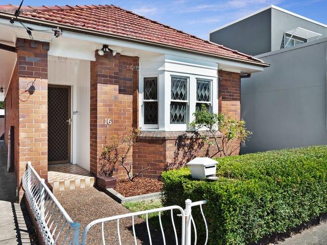 16 Cameron Street, Hamilton, NSW 2303
