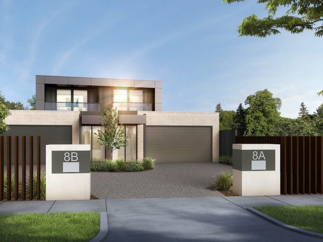 8A and 8B Nepean Highway, Aspendale, Vic 3195