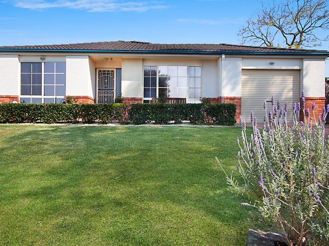 113 Phoenix Avenue, Stanhope Gardens, NSW 2768