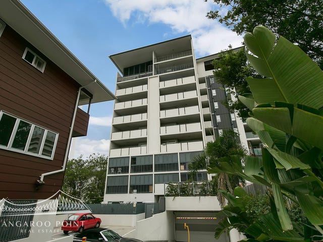 1403/67 Linton Street, Kangaroo Point, Qld 4169