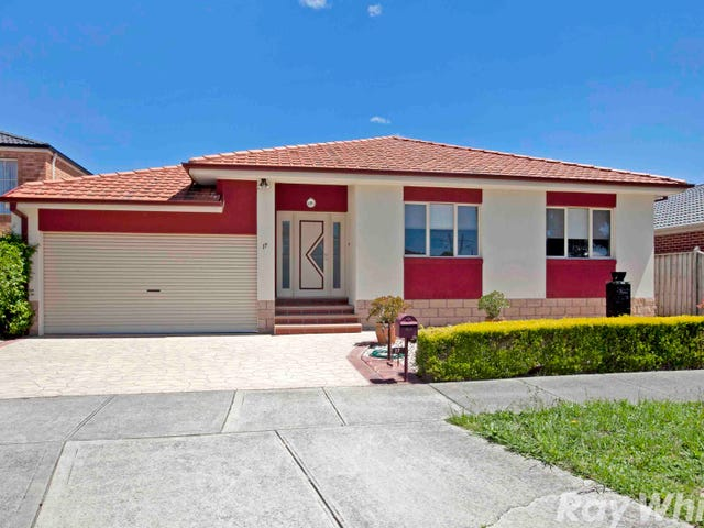 17 North Haven Drive, Epping, Vic 3076