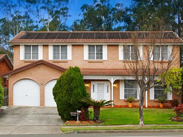 38 Castlereagh Street, Bossley Park, NSW 2176