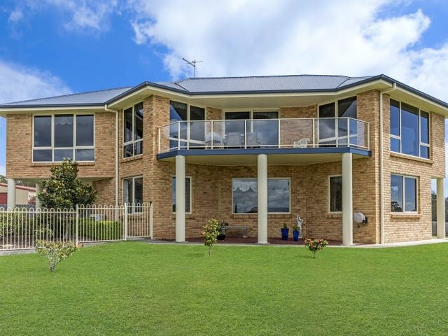 8 Adley Court, Beauty Point, Tas 7270