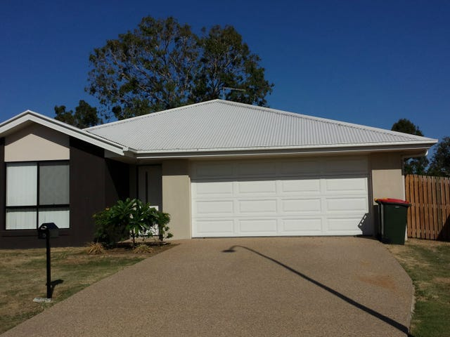 35 Amy Street, Gracemere, Qld 4702