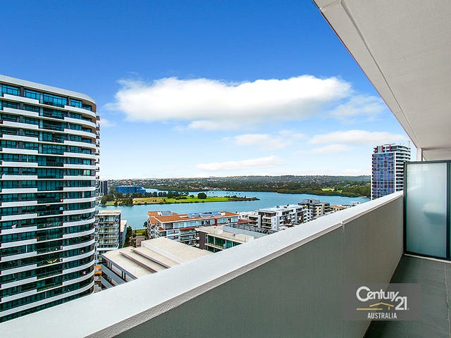 1209/46 Walker Street, Rhodes, NSW 2138