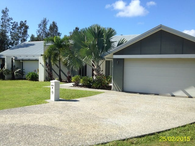9 Kintail Lane, Coomera Waters, Qld 4209