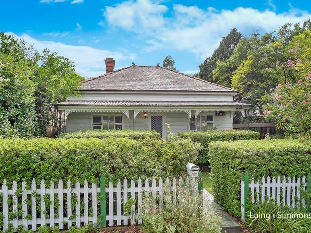 22 Warne Street, Pennant Hills, NSW 2120