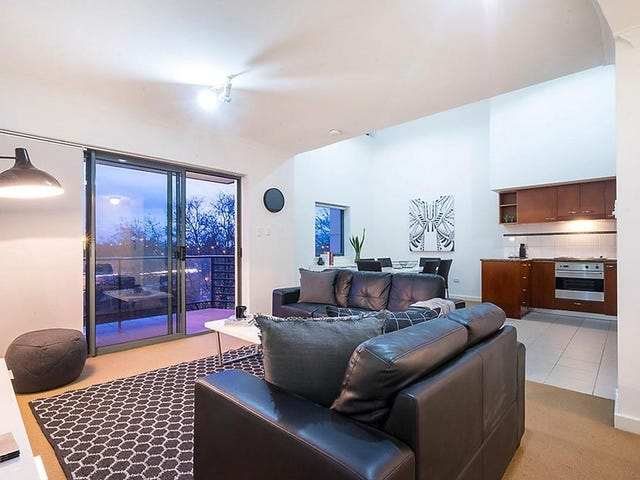 24/110 Mounts Bay Road, Perth, WA 6000