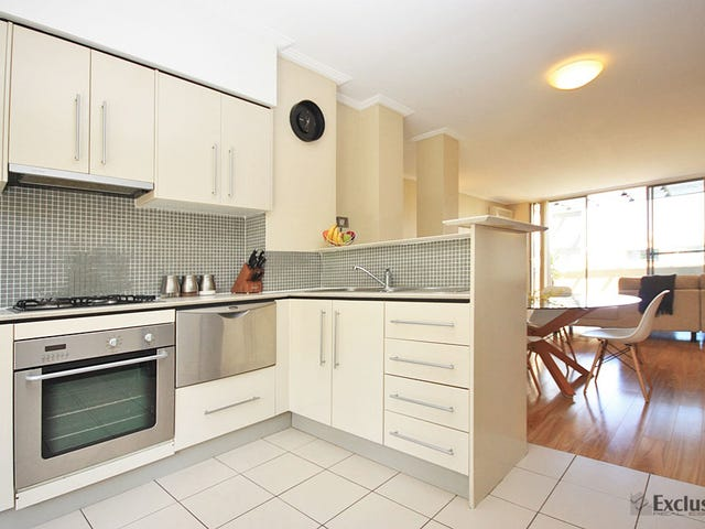 306/4 The Piazza, Wentworth Point, NSW 2127