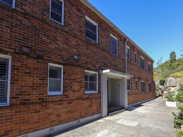Unit 4/79A Carter St, Cammeray, NSW 2062