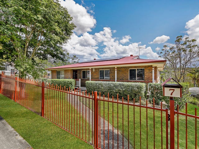 7 Overland Drive, Edens Landing, Qld 4207