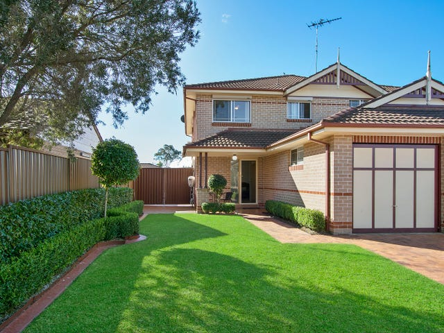 1/104 Colonial Drive, Bligh Park, NSW 2756