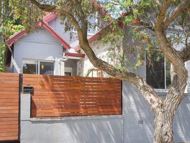 88 Palmer Street, Balmain, NSW 2041