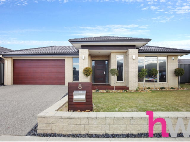 8 Wood Duck Court, Lara, Vic 3212