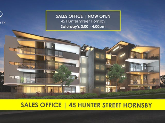 1, 2 & 31/28-32 Lords Avenue, Asquith, NSW 2077
