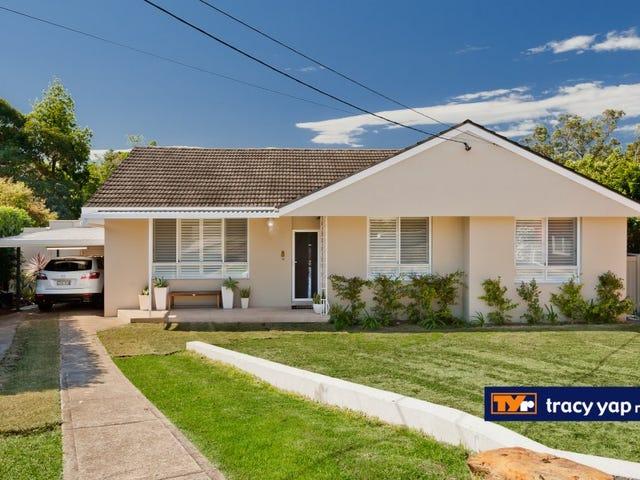 3 Maismonde Place, Carlingford, NSW 2118