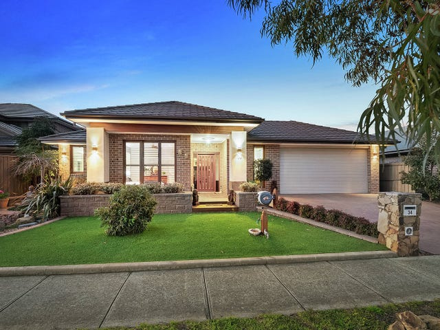 34 Eliot Avenue, Doreen, Vic 3754
