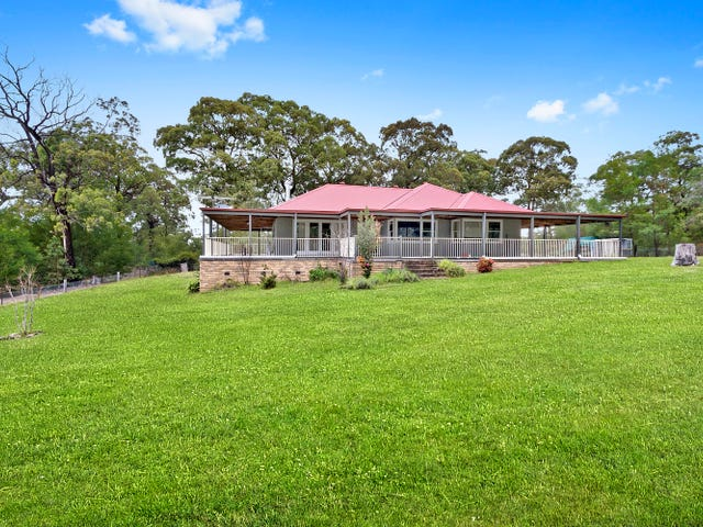 72a Barina Drive, Colo Heights, NSW 2756
