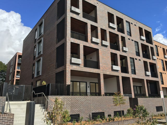 4/186 Great North Road, Five Dock, NSW 2046