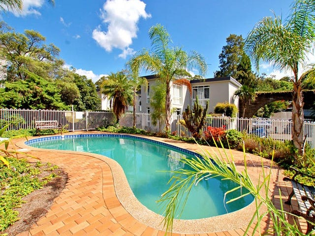 4/1 Coxs Lane, Lane Cove, NSW 2066