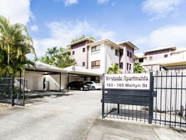 3/183 Martyn Street, Parramatta Park, Qld 4870