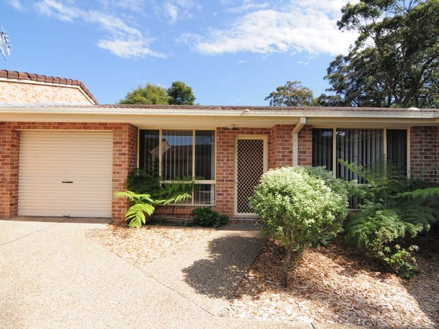 2/1 Carisbrooke Close, Bomaderry, NSW 2541