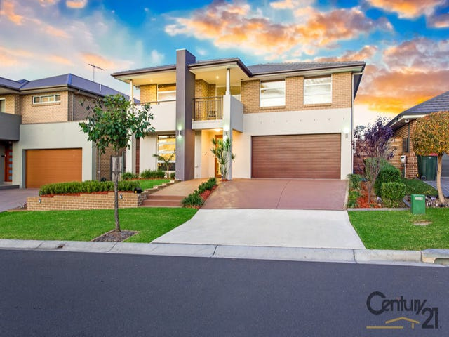 14 Ripple Crescent, The Ponds, NSW 2769