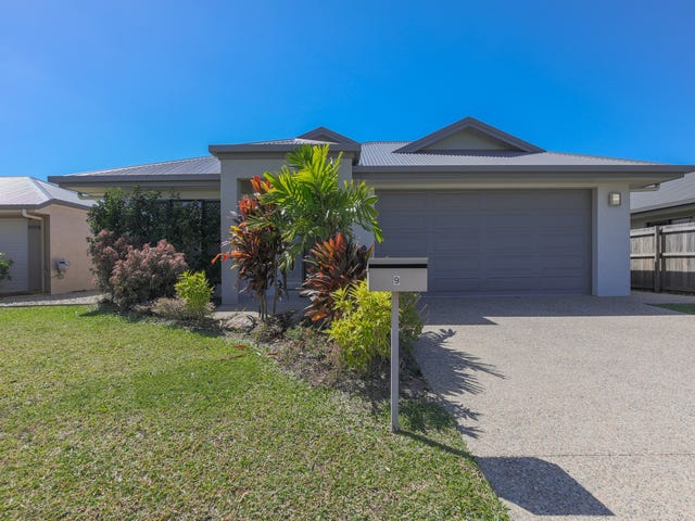 9 The Avenues, Smithfield, Qld 4878