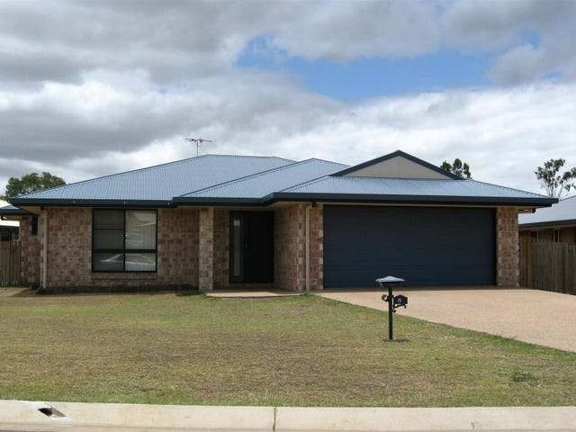 6 Isabel Court, Gracemere, Qld 4702