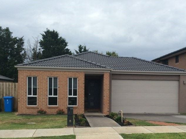 52 Player Drive, Narre Warren, Vic 3805