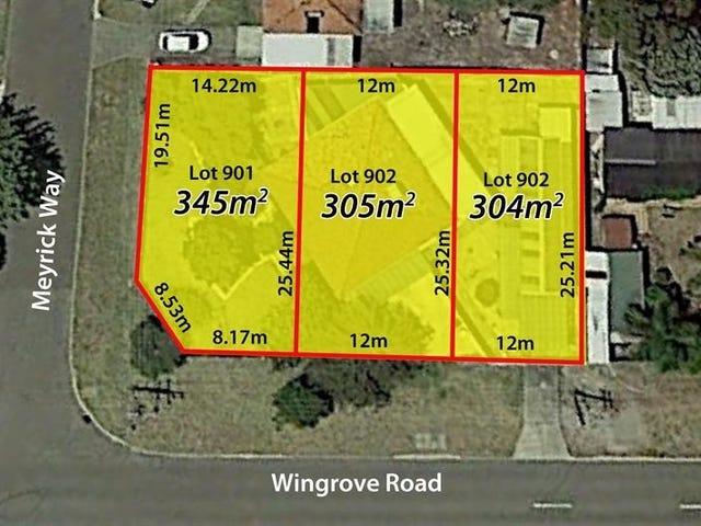 60 Wingrove Road, Langford, WA 6147