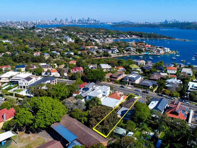 155  Hopetoun Avenue, Vaucluse, NSW 2030