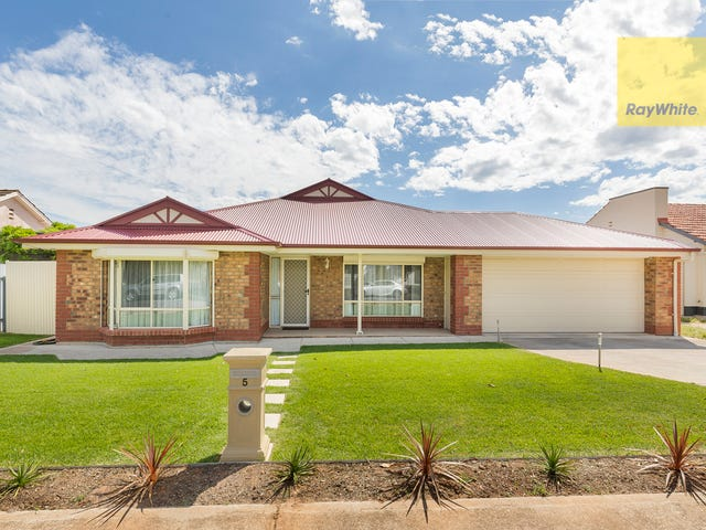 5 Korana Street, South Plympton, SA 5038