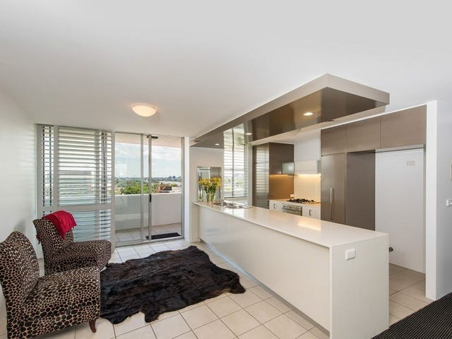 4016/4 Parkland Boulevard, Brisbane City, Qld 4000