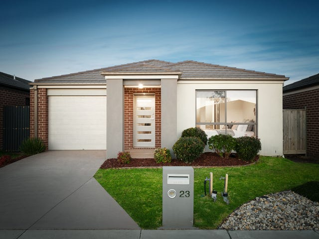 23 Hampshire Street, Officer, Vic 3809