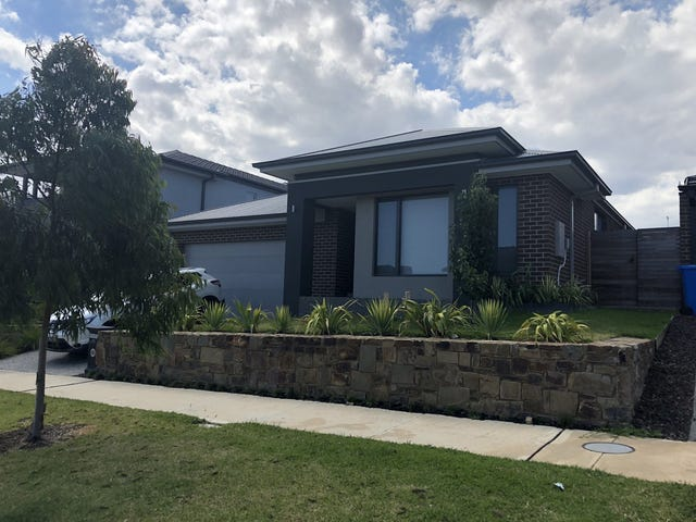 29 Viewbright road, Clyde North, Vic 3978