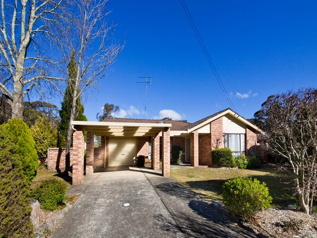 75 Evans Lookout Road, Blackheath, NSW 2785