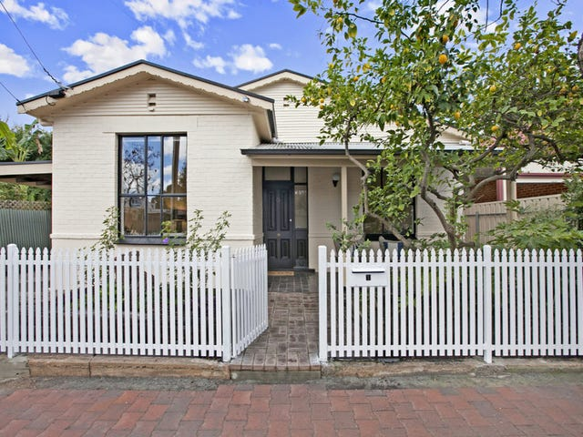 1 Ramage Street, Unley, SA 5061