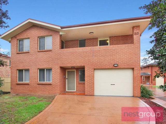 1/35 Abraham Street, Rooty Hill, NSW 2766