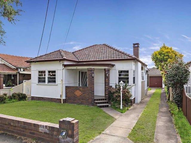 87 Delhi St, Lidcombe, NSW 2141