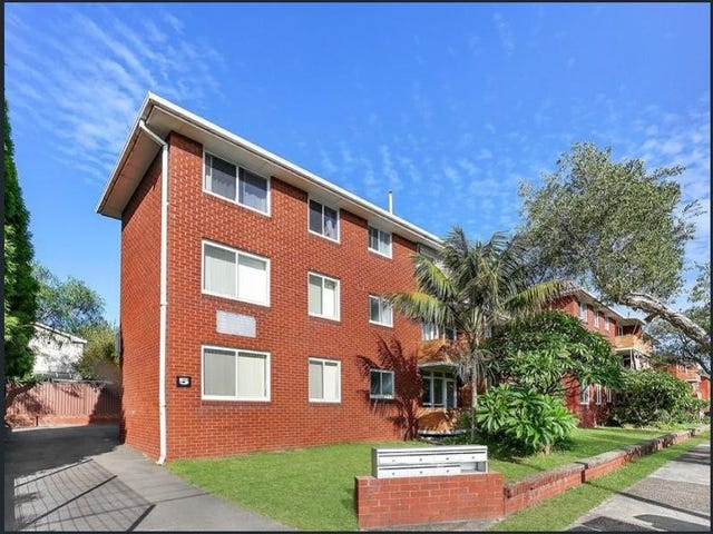 4/5  Grace Campbell Crescent, Hillsdale, NSW 2036