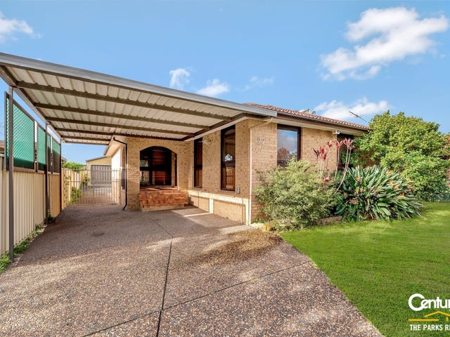 27 Bettong Crescent, Bossley Park, NSW 2176